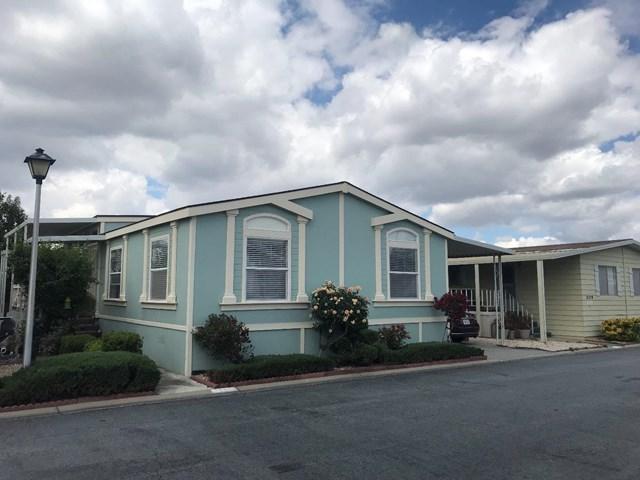 2720 Whispering Hills Circle #272, San Jose, CA 95148 (#ML81752906) :: Mainstreet Realtors®