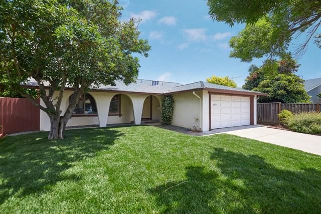 3675 Eastwood Circle, Santa Clara, CA 95054 (#ML81753002) :: Mainstreet Realtors®