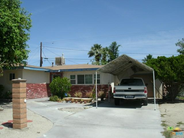 4356 E Camino San Miguel, Palm Springs, CA 92264 (#19468386PS) :: California Realty Experts