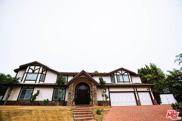 3834 Alonzo Avenue, Encino, CA 91316 (#19469052) :: Fred Sed Group