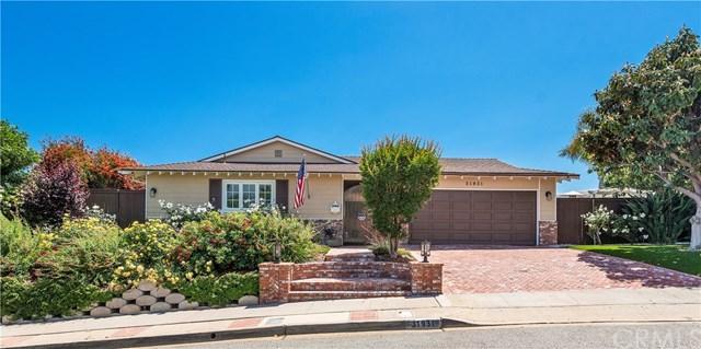 31931 Calle Winona, San Juan Capistrano, CA 92675 (#OC19118646) :: Doherty Real Estate Group