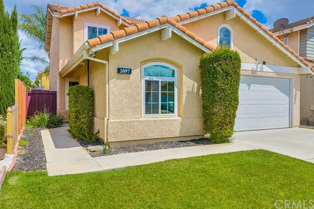 2097 Star Thistle Lane, Perris, CA 92571 (#SW19119164) :: The Marelly Group | Compass