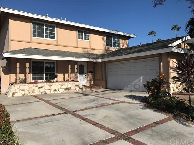 3416 Julian Avenue, Long Beach, CA 90808 (#PW19119177) :: Fred Sed Group