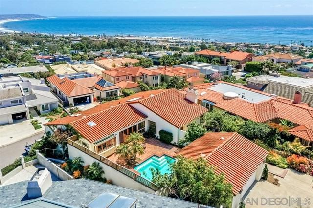 5783 La Jolla Corona Dr., La Jolla, CA 92037 (#190027877) :: Abola Real Estate Group