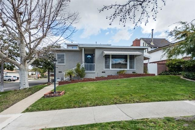 2663 Grand Summit Rd, Torrance, CA 90505 (#190027878) :: Fred Sed Group