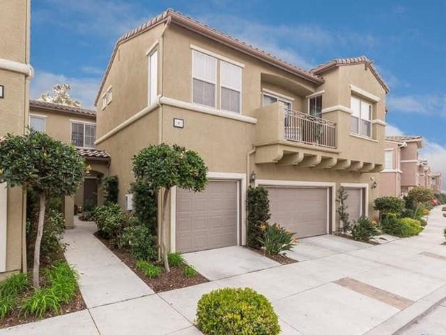 1445 Caminito Capistrano #4, Chula Vista, CA 91913 (#190027884) :: Abola Real Estate Group
