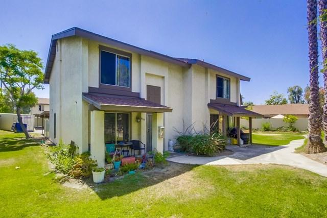 8164 Paradise Valley Court, Spring Valley, CA 91977 (#190027887) :: Fred Sed Group