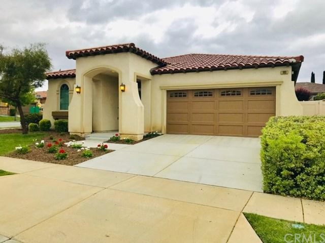 183 Sawgrass Lane, Calimesa, CA 92320 (#EV19119206) :: The Marelly Group | Compass