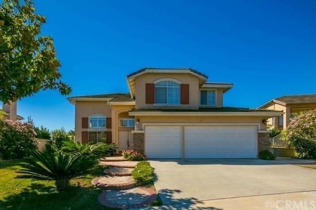 15055 Avenida Compadres, Chino Hills, CA 91709 (#WS19119213) :: The Marelly Group | Compass