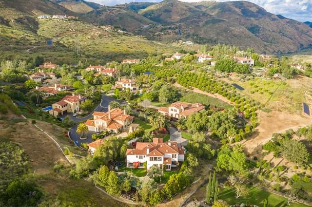17802 La Amapola, Rancho Santa Fe, CA 92067 (#190027900) :: Abola Real Estate Group