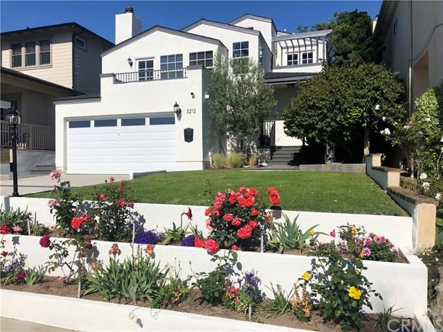 3212 Palm Avenue, Manhattan Beach, CA 90266 (#SB19112630) :: RE/MAX Empire Properties