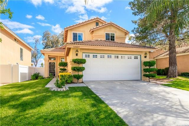 32005 Corte Algete, Temecula, CA 92592 (#SW19117420) :: The Marelly Group | Compass
