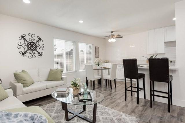 1677 Pentecost Way #7, San Diego, CA 92105 (#190027905) :: Ardent Real Estate Group, Inc.