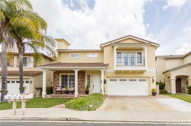 39 Teaberry Lane, Rancho Santa Margarita, CA 92688 (#OC19118544) :: Z Team OC Real Estate