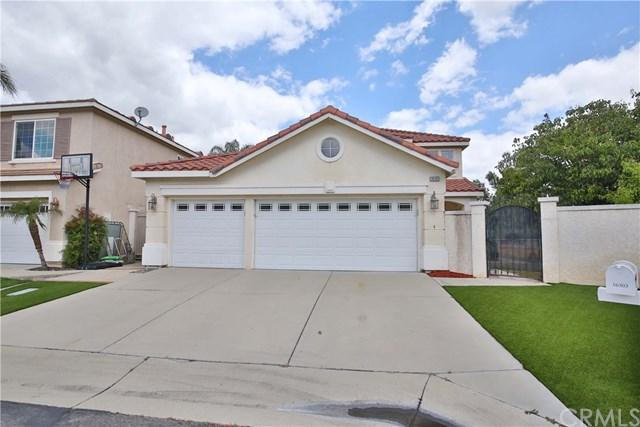 16303 Sonnet Place, Chino Hills, CA 91709 (#WS19119123) :: RE/MAX Innovations -The Wilson Group