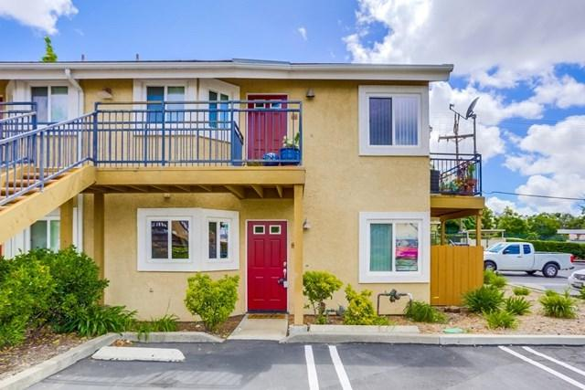 495 San Pasqual Valley Rd #150, Escondido, CA 92027 (#190027921) :: Ardent Real Estate Group, Inc.