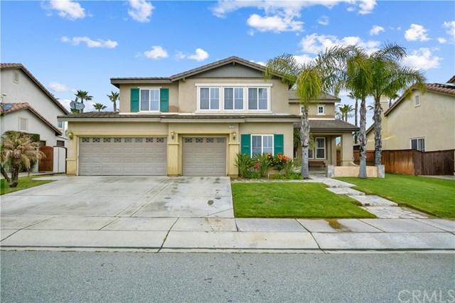 1676 Moss Rose Way, Beaumont, CA 92223 (#IV19118988) :: RE/MAX Empire Properties