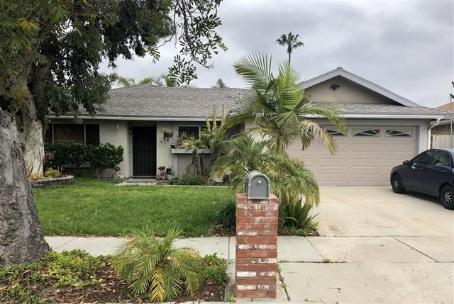 3186 Mira Mesa Ave, Oceanside, CA 92056 (#190027922) :: Abola Real Estate Group