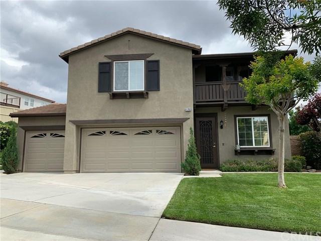 11793 Ashland Way, Yucaipa, CA 92399 (#IV19119283) :: RE/MAX Empire Properties