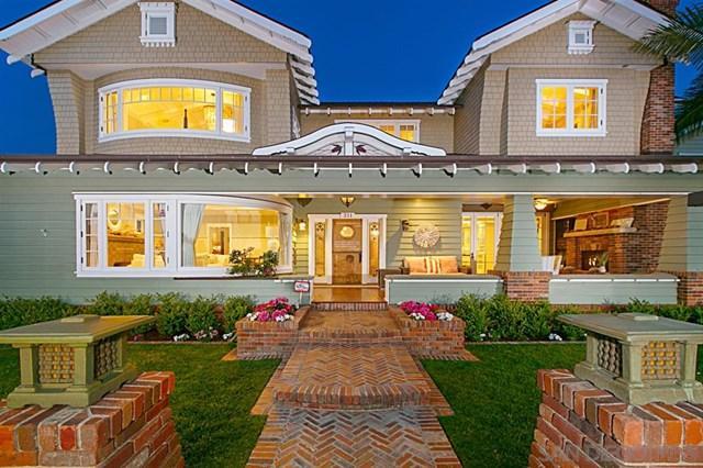211 Ocean Drive, Coronado, CA 92118 (#190027931) :: Ardent Real Estate Group, Inc.