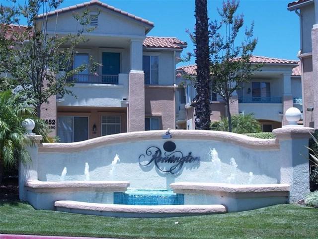 11442 Via Rancho San Diego #406, El Cajon, CA 92019 (#190027934) :: Ardent Real Estate Group, Inc.