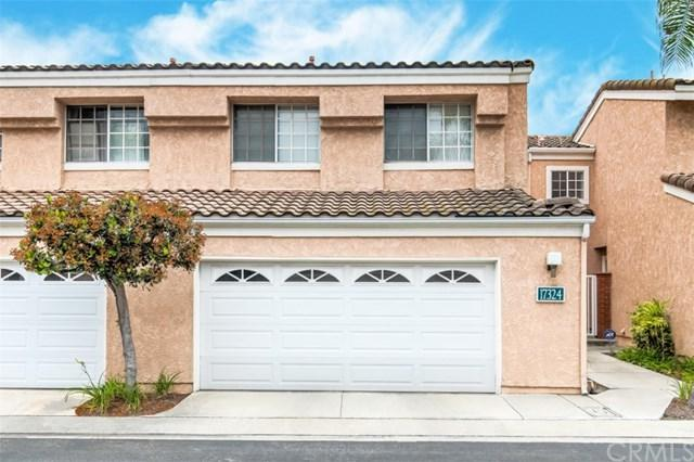 17324 Larisa Drive, Cerritos, CA 90703 (#OC19100763) :: DSCVR Properties - Keller Williams