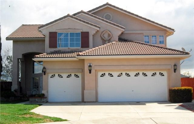 20 Ponte Fiera, Lake Elsinore, CA 92532 (#PW19118311) :: California Realty Experts