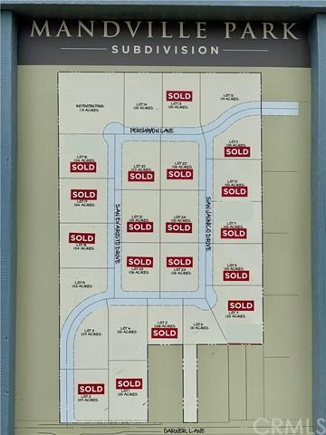 4 Mandville Park, Chico, CA 92653 (#SN19119315) :: Berkshire Hathaway Home Services California Properties
