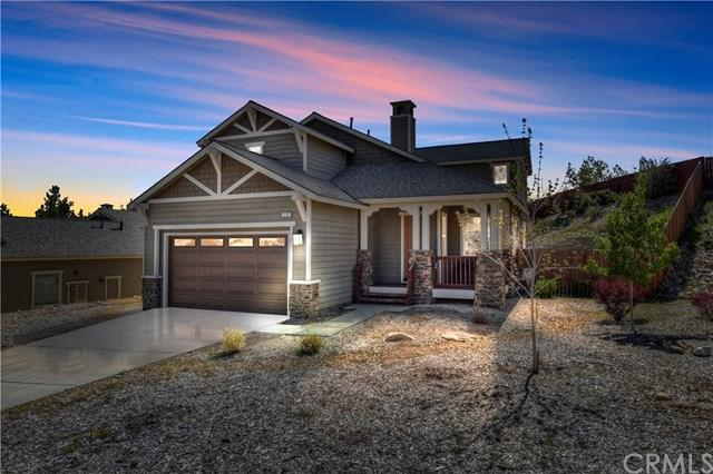 222 Crimson Circle, Big Bear, CA 92314 (#EV19118937) :: Keller Williams Temecula / Riverside / Norco