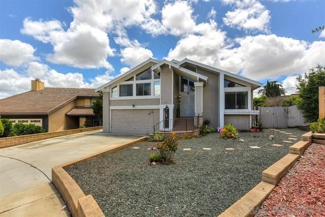 1635 Hawk Ridge Pl, Escondido, CA 92027 (#190027942) :: Ardent Real Estate Group, Inc.