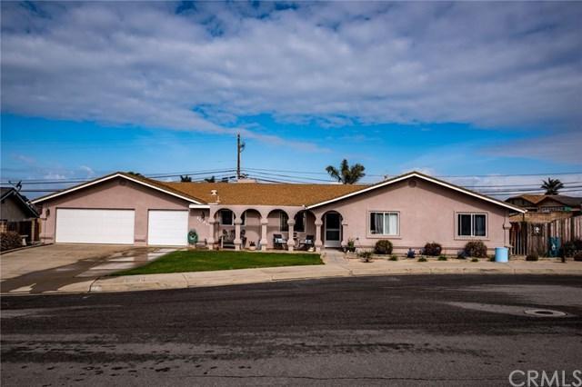1080 Bodega Court, Grover Beach, CA 93433 (#PI19119364) :: California Realty Experts