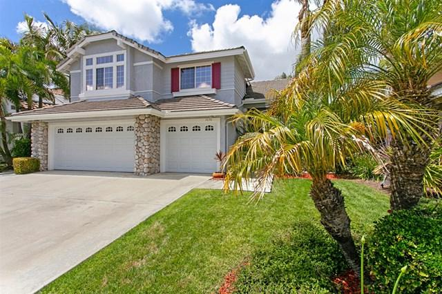 1636 Turnberry Dr, San Marcos, CA 92069 (#190027946) :: Abola Real Estate Group