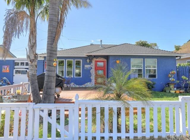 142 Pier Avenue, Pismo Beach, CA 93449 (#PI19117844) :: Abola Real Estate Group