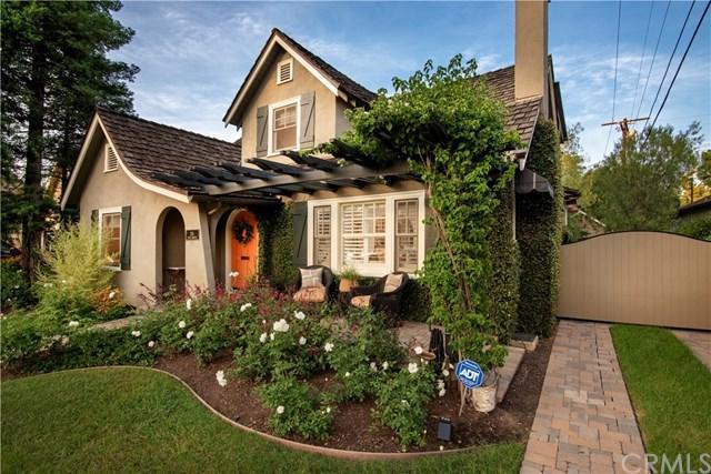 326 S Parkwood Avenue, Pasadena, CA 91107 (#PF19113595) :: Barnett Renderos