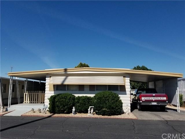 950 California Street #125, Calimesa, CA 92320 (#SW19118637) :: A G Amaya Group Real Estate