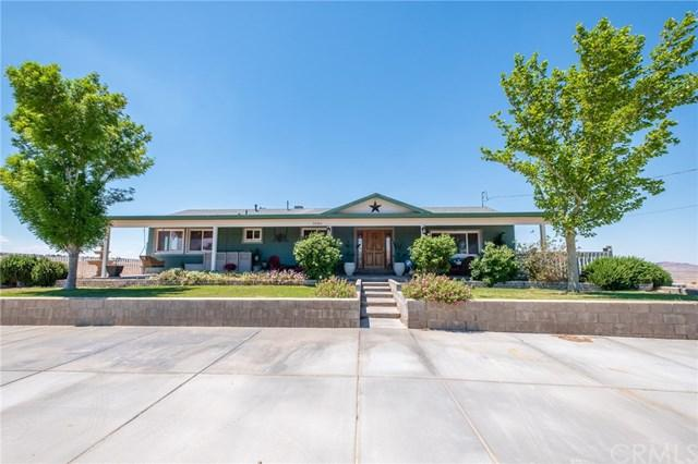 34366 Highland Avenue, Barstow, CA 92311 (#IV19106674) :: Keller Williams Temecula / Riverside / Norco