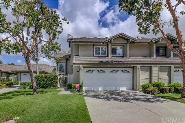 53 Laurel Creek Lane, Laguna Hills, CA 92653 (#OC19112925) :: Berkshire Hathaway Home Services California Properties