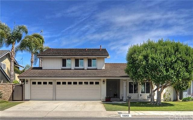 18292 Twinford Lane, Huntington Beach, CA 92648 (#OC19116909) :: Doherty Real Estate Group