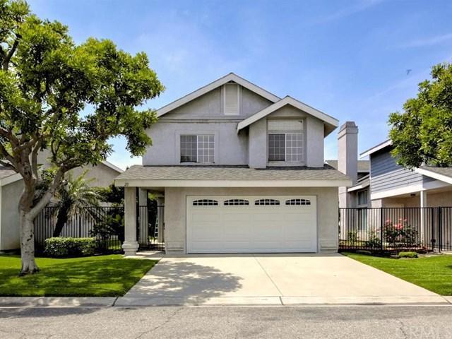 8950 Serapis Avenue #20, Downey, CA 90240 (#PW19119403) :: RE/MAX Empire Properties