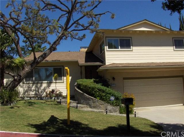 5528 Arrambide Drive, Whittier, CA 90601 (#PW19119407) :: California Realty Experts
