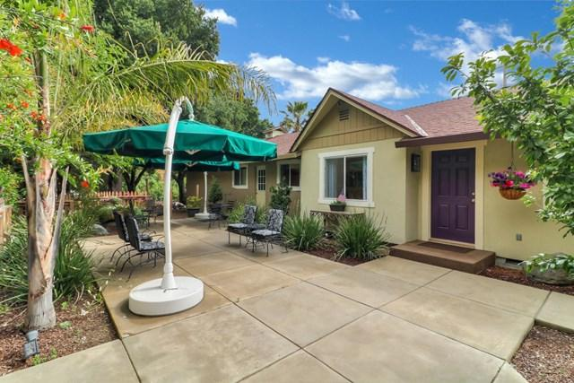 11121 Airline Highway, Outside Area (Inside Ca), CA 95043 (#ML81753052) :: RE/MAX Masters