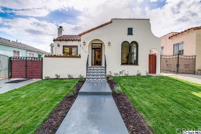 3119 Winchester Avenue, El Sereno, CA 90032 (#319002025) :: The Marelly Group | Compass