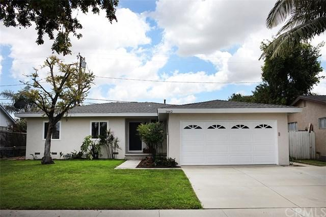 1442 W Flower Avenue, Fullerton, CA 92833 (#PW19119426) :: Ardent Real Estate Group, Inc.