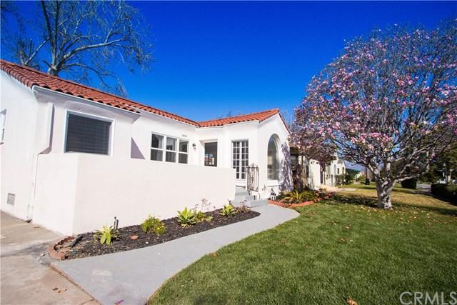 1809 S Chapel Avenue, Alhambra, CA 91801 (#DW19119421) :: California Realty Experts