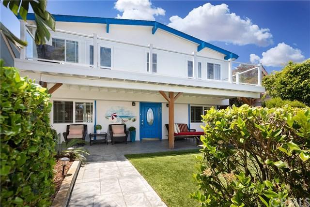 443 N Prospect Avenue, Redondo Beach, CA 90277 (#SB19114757) :: RE/MAX Empire Properties