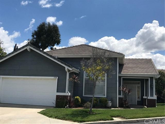 1720 Morning Dove Lane, Redlands, CA 92373 (#EV19118603) :: Ardent Real Estate Group, Inc.