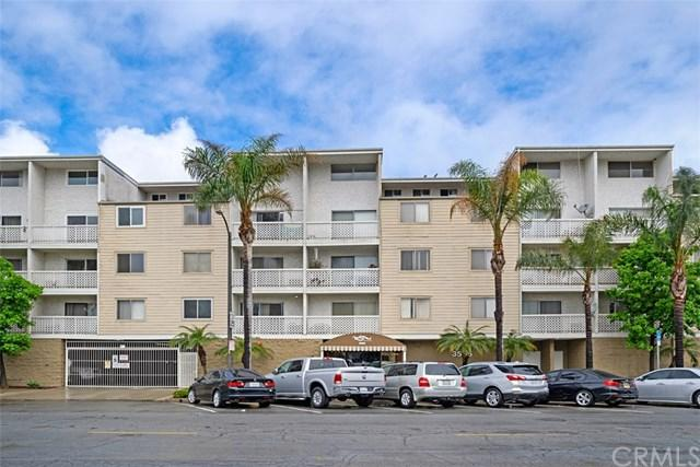3565 Linden Avenue #225, Long Beach, CA 90807 (#RS19118624) :: California Realty Experts