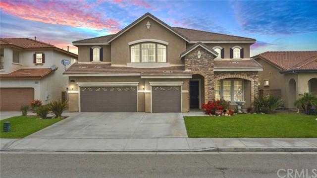 33674 Pebble Brook Circle, Temecula, CA 92592 (#SW19111520) :: California Realty Experts