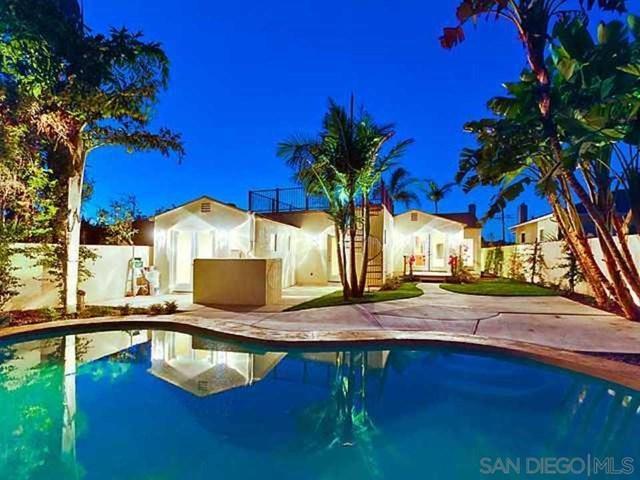 2663 Covington Rd., San Diego, CA 92104 (#190027972) :: Bob Kelly Team