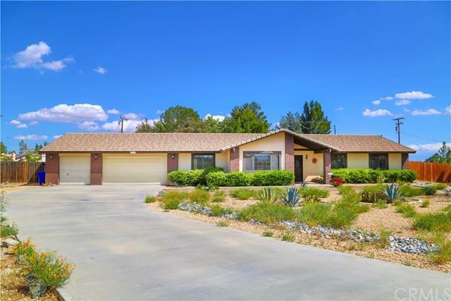 18585 Seneca Court, Apple Valley, CA 92307 (#CV19119274) :: Ardent Real Estate Group, Inc.
